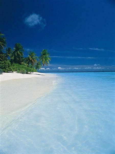 Vakarufalhi Island Resort - Maldives Tourism