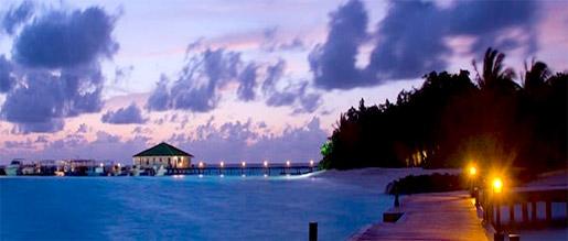 Vilamendhoo Island Resort