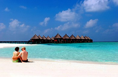 Maldives Tourism - Holidays, Resorts and Hotels